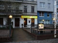 """Die """"Kastanie"""" in der Schloßstraße 22"""