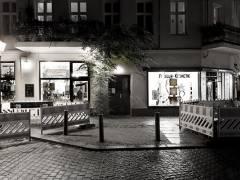 Klausenerplatz/Neufertstraße - Foto © Ingo Kuzia