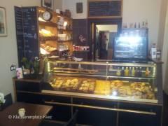 Café-au-Lait et Thé