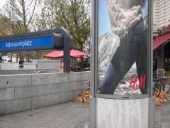 Adenauerplatz - Die Café-Seite