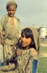 Kinder in Afghanistan / Foto © T. Wiese