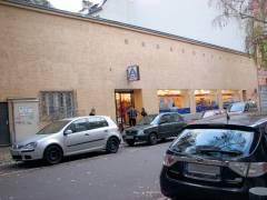 Aldi-Filiale in der Neuferstraße