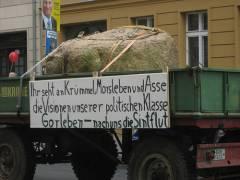 Anti-Atom-Demo in Berlin vom 5.9.2009 - Fotostream von really nothing bei Flickr
