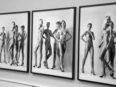 "Ausstellung der Helmut-Newton-Stiftung ""Permanent Loan Selection"" / Foto © Frank Wecker"
