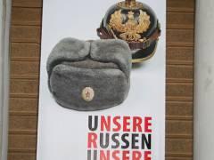 Ausstellung im Schloß Charlottenburg - Dezember 2007