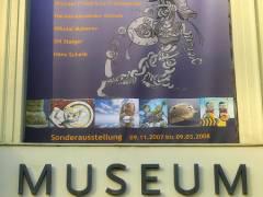 Sonderausstellung im Museum für Vor- und Frühgeschichte