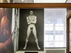 Sonderausstellung der Helmut-Newton-Stiftung im Museum für Fotografie / Foto © Frank Wecker