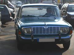 """Ford Taunus 20M in der """"Sophie"""""""