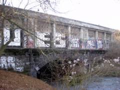 Barbrücke 2017