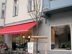 Baumspende - initiiert vom Berliner Rundfunk