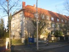 Berliner Straße 66 und 65