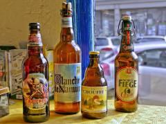 Biere aus aller Welt bei BEERBABOON