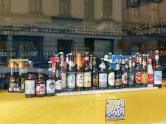 Biere aus aller Welt im Kiez-Eckladen