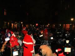 Berlin-Christmas-Biketour - die Seelingstraße voller Glanz