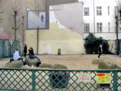 Spielplatz Bleibtreustraße 2