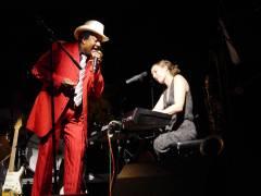 Eb Davis Blues Band