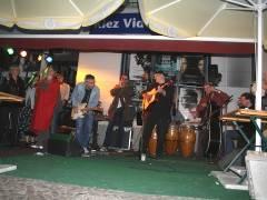 Sommer-Blues-Fest im Kiez - Icke und Fränk und noch so einige mehr