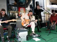 Sommer-Blues-Fest im Kiez - LB brennt auch heißer als Kohle