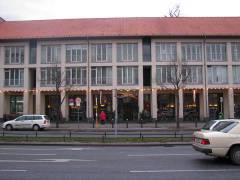 """Brauhaus Lemke"" am Luisenplatz"