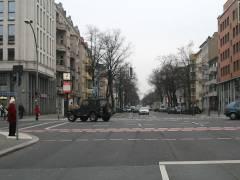 Sophie-Charlotten-Straße - Februar 2008