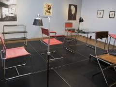 """""""Von Arts and Crafts zum Bauhaus. Kunst und Design – eine neue Einheit!"""" im Bröhan-Museum / Foto © Frank Wecker"""