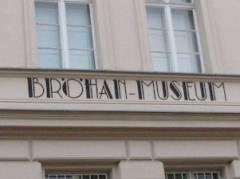 Bröhan-Museum in Charlottenburg