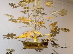 """Ausstellung """"Nordic Design. Die Antwort aufs Bauhaus"""" im Bröhan-Museum / Foto © Frank Wecker"""