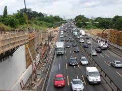 Abriss und Neubau der Spandauer-Damm-Brücke - Halbzeit / Verkehrsverlagerung