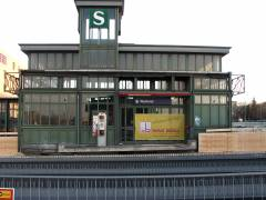 Abriss und Neubau der Spandauer-Damm-Brücke - Neubau des südlichen Teils der Brücke