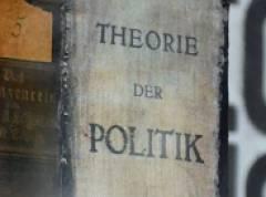 Bücher im Fenster vom Börsenverein des Deutschen Buchhandels in der Danckelmannstraße