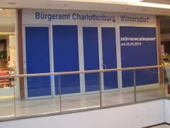 Bürgeramt Bürgeramt im Shoppingcenterin (Wilmersdorfer Arcaden)