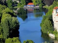 Sommer am Lietzensee