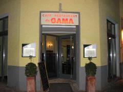 Restaurant da GAMA