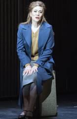"""Heidi Stober in """"Carmen"""" an der Deutschen Oper / Foto © Frank Wecker"""