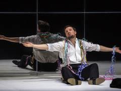 """""""Der Zwerg"""" von Alexander von Zemlinsky an der Deutschen Oper / Foto © Frank Wecker"""