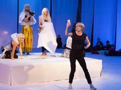 """""""Dido"""" in der Deutschen Oper Berlin / Foto © Frank Wecker"""