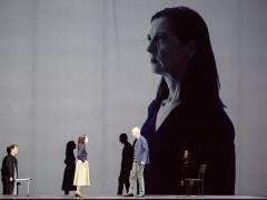 """""""Heart Chamber"""" an der Deutschen Oper / Foto © Frank Wecker"""