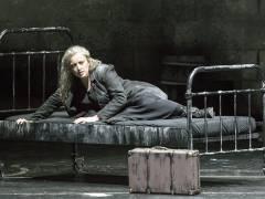 """""""Le Prophete"""" an der Deutschen Oper / Foto © Frank Wecker"""