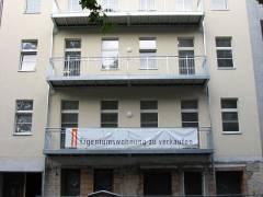 Wohnungen im Kiez