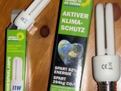 """""""Quecksilbergeschenk"""" von der Grünen Partei"""