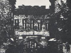 Engelhardt-Brauerei in den 30er Jahren