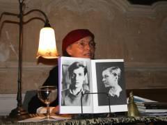 Blanche Kommerell liest aus Texten von Annemarie Schwarzenbach