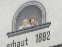 Haus in der Knobelsdorffstraße