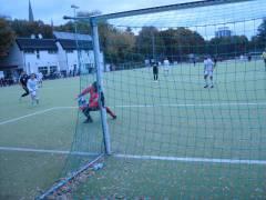Ligaspiel der 1. Herren des 1. FC Wilmersdorf