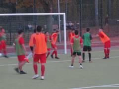 Jugendmannschaft des 1. FC Wilmersdorf