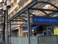 Jugendhotel am Kaiserdamm 3 - demnächst Unterkunft für Flüchtlinge