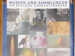 Flyer Museen und Sammlungen Am Schloss Charlottenburg