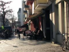 Frühling im Kiez 2010 - in der Seelingstraße