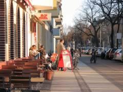 Frühling im Kiez 2010 - in der Sophie-Charlotten-Straße