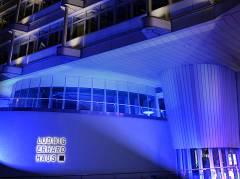Ludwig Erhard Haus - Sitz der Berliner Börse